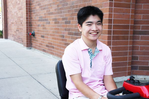 Hiro - CLE Denver Student Profile