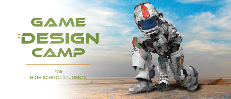 Game Design Camps Austin