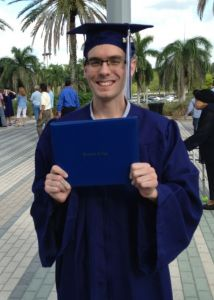 Chase graduation