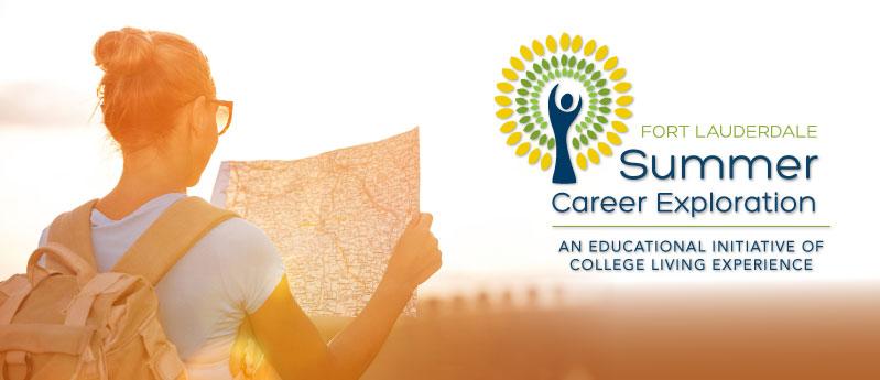 Career Development Exploration - Fort Lauderdale, FL