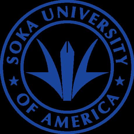 Image result for soka university logo