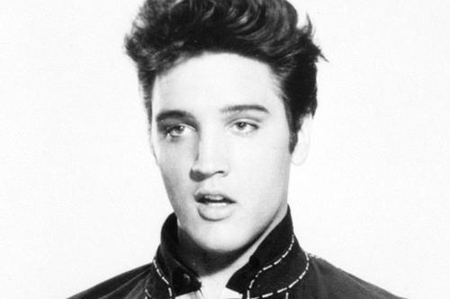 Elvis Presley - midnight trip to Denver