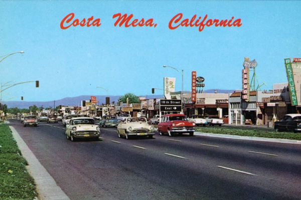 CLE Costa Mesa