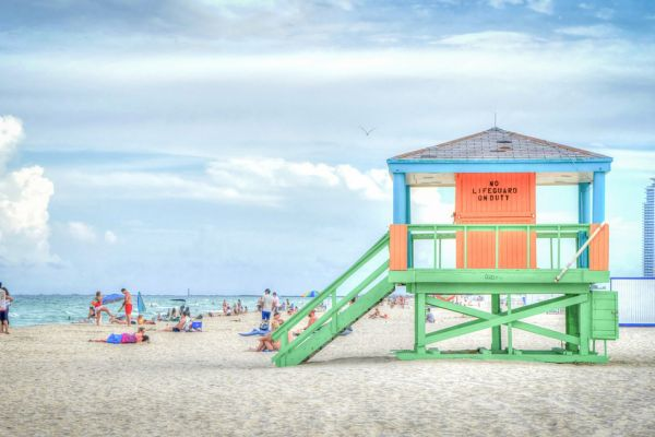 CLE Fort Lauderdale - South Beach Florida