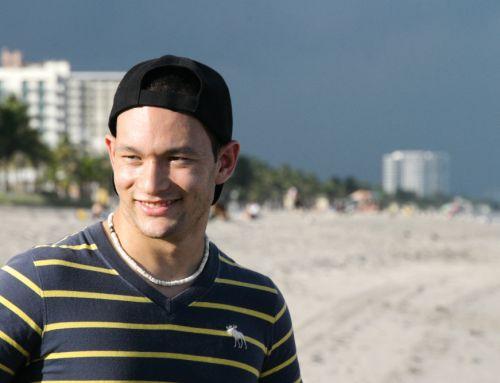 Pablo – Fort Lauderdale