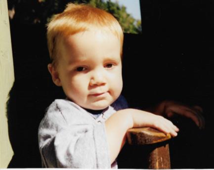 Baby Drew - CLE Costa Mesa