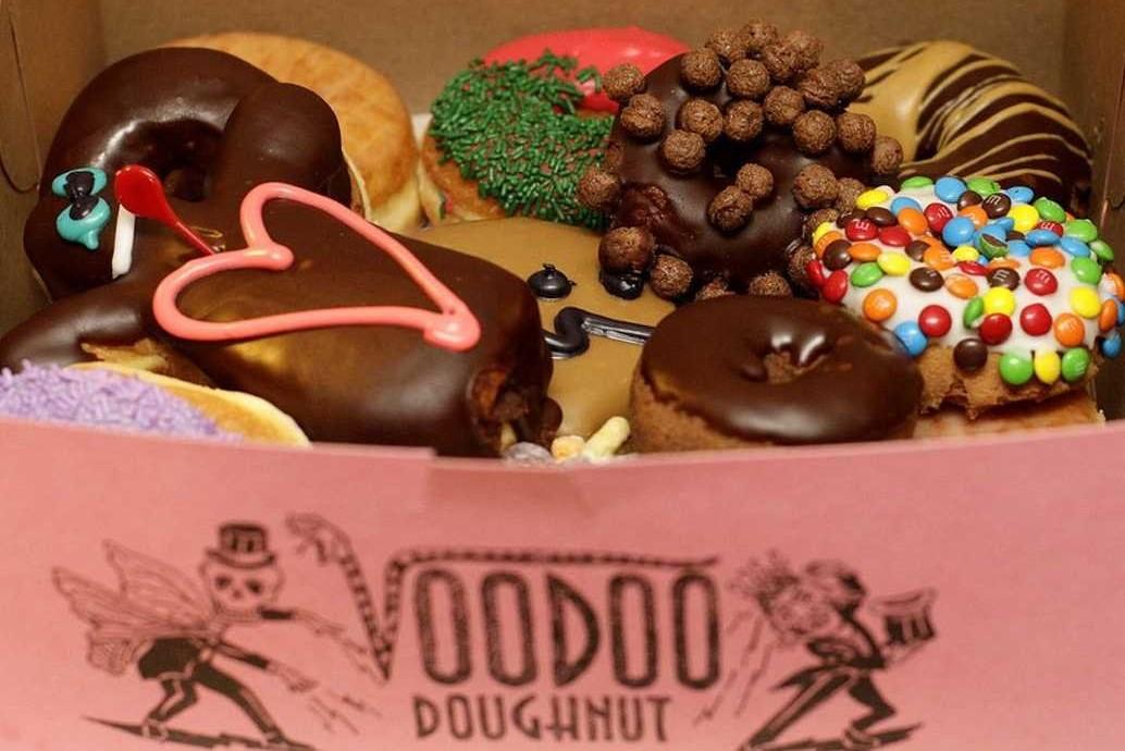 Voodoo Donuts Denver