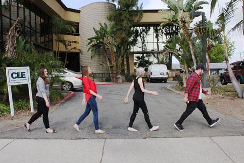 CLE Beatles