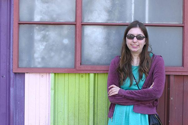 Megan at CLE Costa Mesa