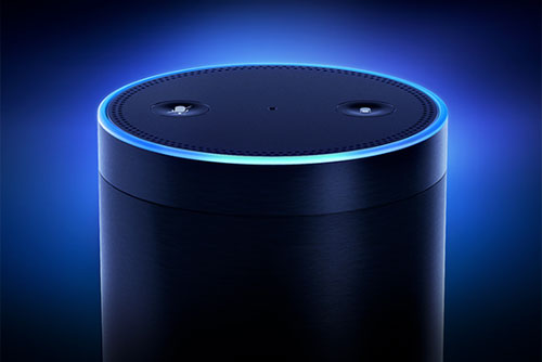 Amazon Echo - CLE students find great help in Alexa