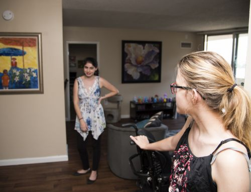 Sharing Space: CLE Denver Roommates Talk About How They Co-Decorate