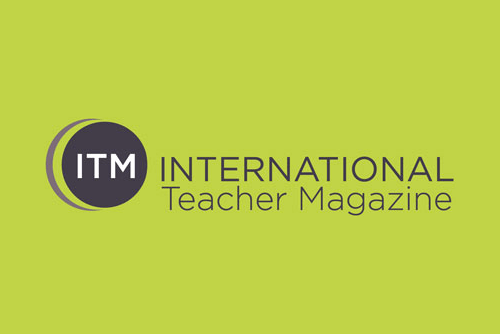 International Teacher Magazine