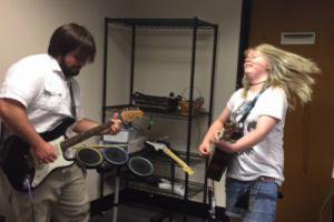 Neurodiversity at CLE Austin